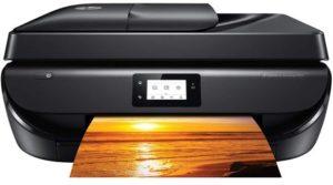 HP DeskJet 5275 All-in-One Ink Advantage Wi-Fi Printer