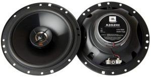 JBL A352HI 350W 6 Coaxial Speakers