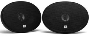 JBL Stage1 9631 6x9 3-Way Coaxial Speakers