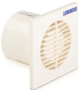 Luminous Vento Axial 150mm Exhaust Fan