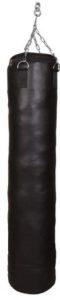 Monika Sports 5FT2KG Leather Boxing Bag
