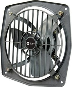 Orient Electric Hill Air 225mm Electric Exhaust Fan