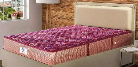 Peps Springkoil Bonnell 6-inch Single Size Spring Mattress
