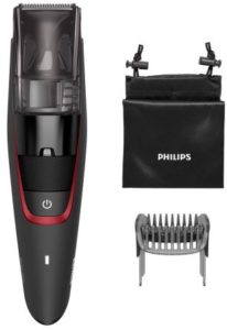 Philips BT7501 15 Cordless and Corded Vacuum Beard Trimmer
