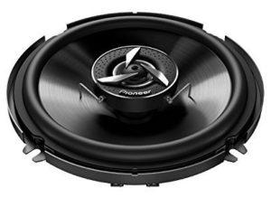 Pioneer TS-1601IN 2-Way Coaxial Speakers