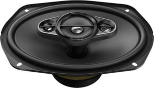 Pioneer TS-A940FH 4-Way Car Speakers