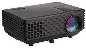 Play 2000 Lumen HD LED Projector