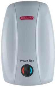 Racold Pronto Neo 3-Ltr Water Geyser