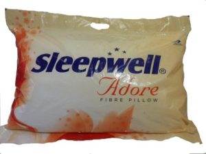 Sleepwell Adore-XL Fibre Pillow