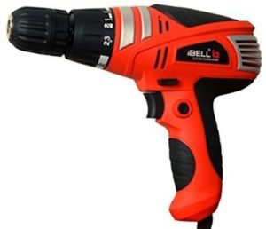iBELL Electric Screwdriver Model SD12-75